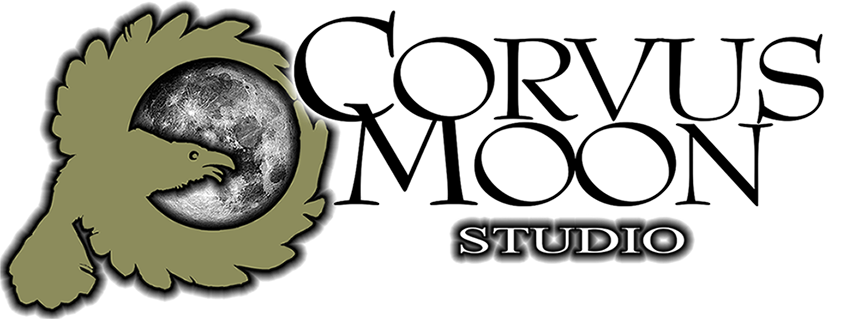 Corvus Moon Pottery